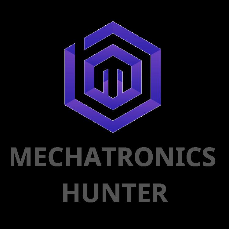 Mechatronics Hunter Logo